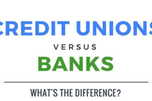 CFCU Infographic Credit Unions v Banks 1